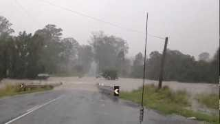 Gympie Australia  City pictures : Australian Floods 2013, Gympie, Queensland.