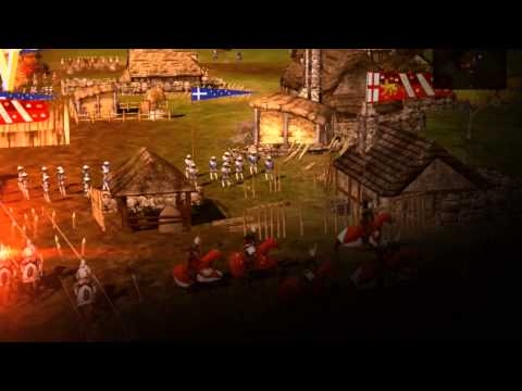 Video of Great Battles Medieval THD