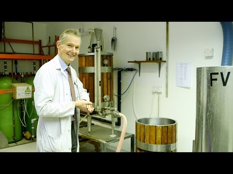 John Hatch, who is single-handedly keeping Britain's oldest brewery alive – Londoner #62
