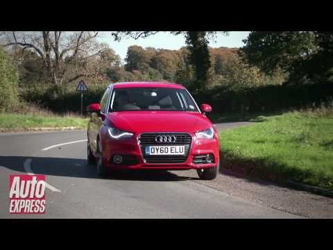 Audi A1 Vs Mini review – Auto Express
