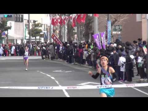 2014新春 第65回中学対抗銚子半島一周駅伝