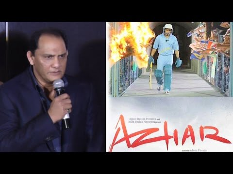 Here's Why Mohammad Azharuddin Agreed For A Biop