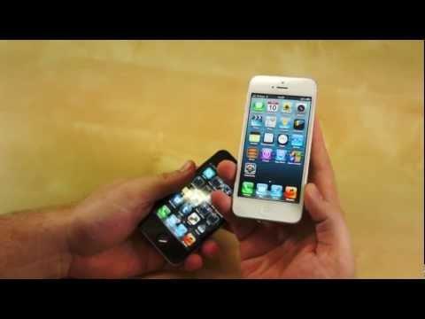 Co chcielibyście wiedzieć o iPhone 5?