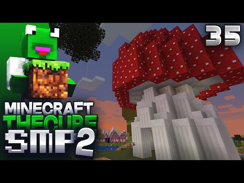 Mushroom - Welcome to another episode on The Cube SMP 2! In todays episode we take a break from all the different projects we got going on and we start a new one :D Today we start working on our Custom...