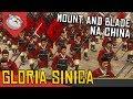 Jogo Estilo Mount And Blade Na China Gloria Sinica conh