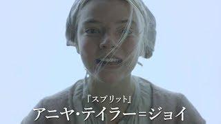 映画 『ウィッチ』予告編