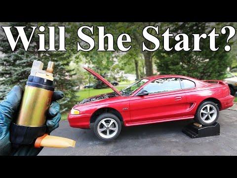 How to Diagnose and Replace a Fuel Pump_Legjobb vide�k: Aut�