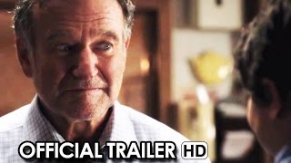 Nonton A Merry Friggin  Christmas Official Trailer  2014    Robin Williams Hd Film Subtitle Indonesia Streaming Movie Download