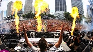 Sander van Doorn - Live @ Ultra Music Festival Miami 2014