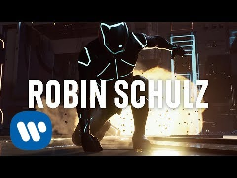 Robin Schulz – In Your Eyes