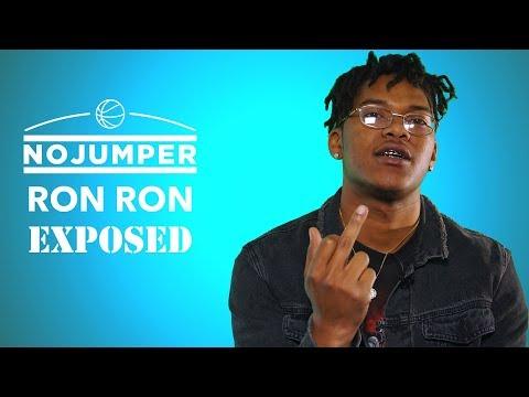 Ron-Ron Exposed! Shoreline Mafia, 03 Greedo & Drakeo The Ruler's Producer