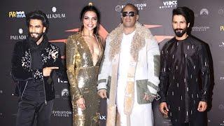 XXx Return Of Xander Cage Movie Grand Premiere Full Video HD  Vin DieselDeepikaRanveer Singh