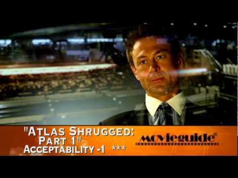 ATLAS SHRUGGED: PART I review
