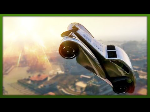 Download GTA 5 Stunts - Awesome Car & Bike Jumps! - (GTA 5 Top 10 Stunts) HD Mp4 3GP Video and MP3