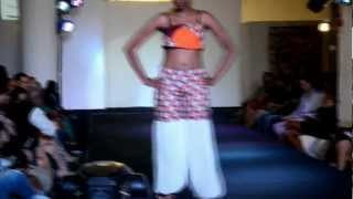 Highlights: NAIROBI SHOWCASE - SWAHILI FASHION WEEK 2012