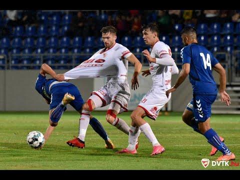 5. forduló: Szolnok - DVTK 1-0 (1-0)
