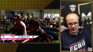 Coach2King On How He Helped MKLeo Beat Ken At Umebura