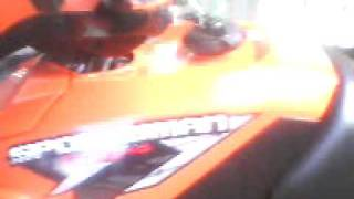 11. polaris sportsman 500 ho orange madness limited editio by salvob.3gp