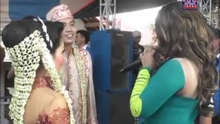 Cinta Fatamorgana    Nada Ayu (Nunung Alvi)   Show  Juntinyuat