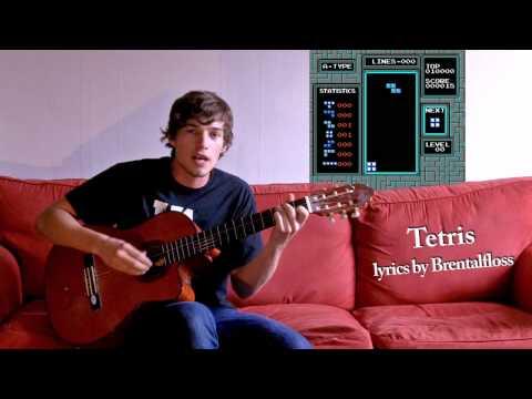 Videoherní song