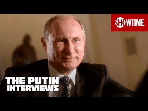 The Putin Interviews Preview Clip 'Security, Fate & Assassination'