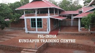 Kundapur India  city pictures gallery : FSL-India : Kundapur Training Centre