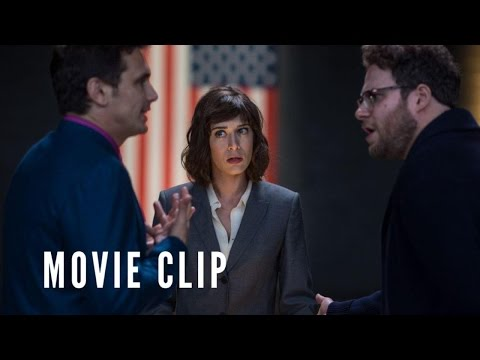 The Interview (Clip 'Take Him Out')