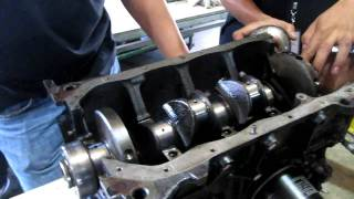 Automotive Servicing