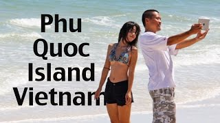 Phu Quoc Island Vietnam  city photos gallery : Best Beach in Vietnam: Exploring Phu Quoc Island