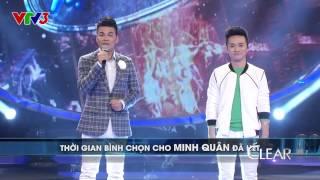 Vietnam Idol 2015 - Gala 4 - Nhắn gửi yêu thương - Phát sóng 28/06/2015 - FULL HD, than tuong am nhac viet nam 2015, than tuong am nhac 2015, viet nam idol 2015