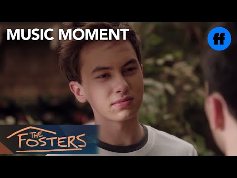 "The Fosters | Season 5, Episode 19 Music: Cynnamon - ""Deep End"" 