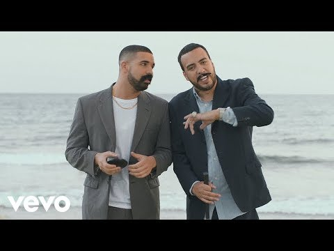 No Shopping (Song) by French Montana and Drake