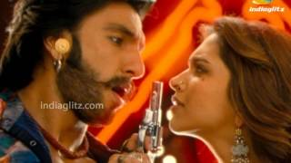 Watch Ram Leela (2013) Online Hindi Movie