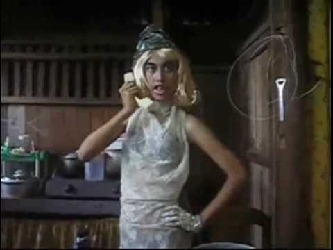 Telephone - เมื่อ Lady Gaga เปลี่ยนไปจะเกิดอารัยขึ้น.