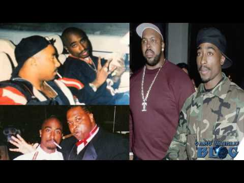 Gangster Profile: 2Pac MOB Piru Rapper