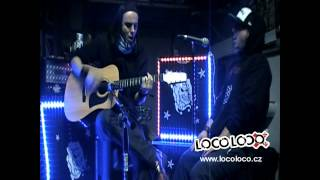 Video Loco Loco - Prachy [akusticky] + Co se nevešlo?!