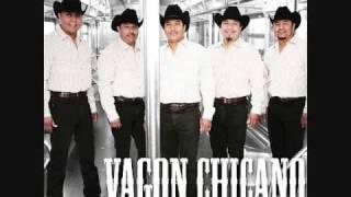 Cuenta conmigo (Audio) Vagon Chicano