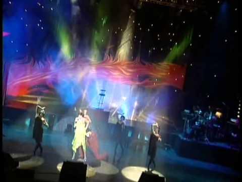 Лайма Вайкуле В стиле Танго 2001