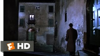 Cinema Paradiso (7/10) Movie CLIP - Waiting Outside Her Window (1988) HD