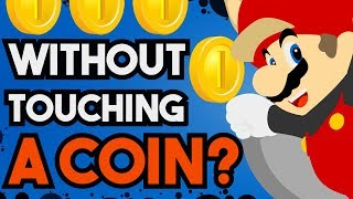 Video Is it Possible to Beat New Super Mario Bros. U Without Touching a Single Coin? MP3, 3GP, MP4, WEBM, AVI, FLV September 2018