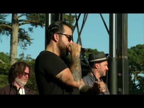 Franky Perez & The Forest Rangers - John the Revelator (Hardly Strictly Bluegrass Festival 2013)