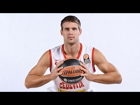 Focus on: Fran Pilepic, Cedevita Zagreb
