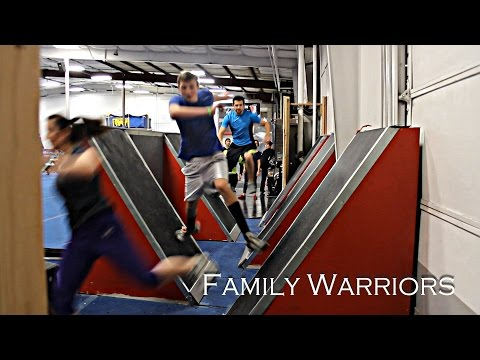 Video The Shalvis Family Warriors download in MP3, 3GP, MP4, WEBM, AVI, FLV January 2017