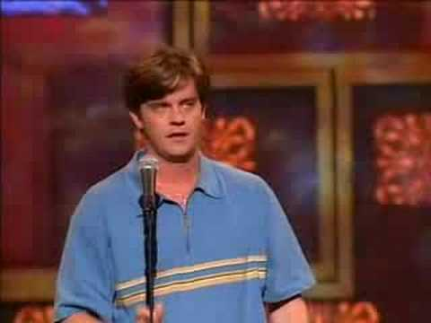 jim breuer about alcohol