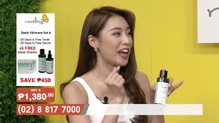 video thumbnail 28 Days A-FREE TONER 150ml youtube