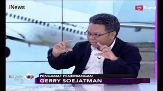 Video Pengamat Penerbangan: Pesawat Baru Tidak Menjamin Tak Ada Masalah - iNews Sore 29/10 MP3, 3GP, MP4, WEBM, AVI, FLV Januari 2019