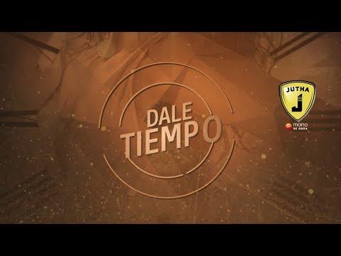 Jutha - Dale Tiempo ft. Yelsid