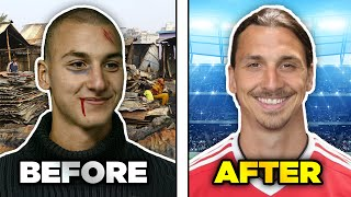 Rags To Riches XI | Modric, Ibrahimovic & Tevez! by Football Daily