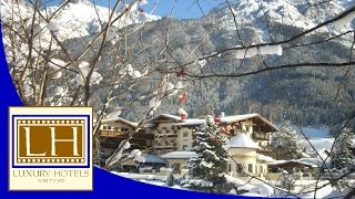 Neustift Austria  city pictures gallery : Luxury Hotels - Hotel Forster - Neustift im Stubaital