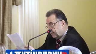 Zeytinburnu Belediye MeclisiŞubat Ayı 1  Birleşim 2014
